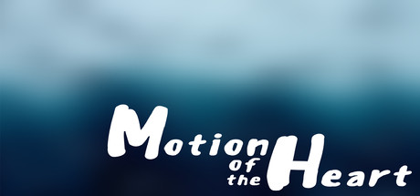 Motion Of The Heart cover art