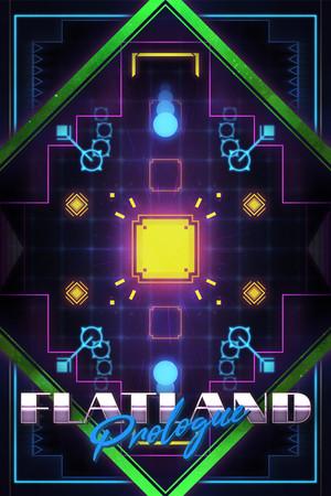 Flatland: Prologue poster image on Steam Backlog