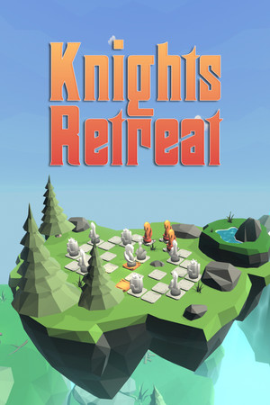 Knight's Retreat poster image on Steam Backlog