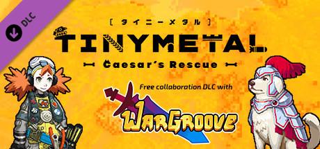 TINY METAL: Caeser's Rescue