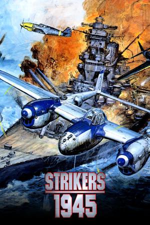 STRIKERS 1945 poster image on Steam Backlog