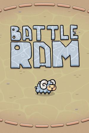 Battle Ram poster image on Steam Backlog