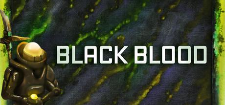 Teaser image for Black blood