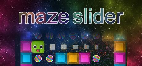 Maze Slider cover art