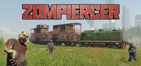 Zompiercer в Steam