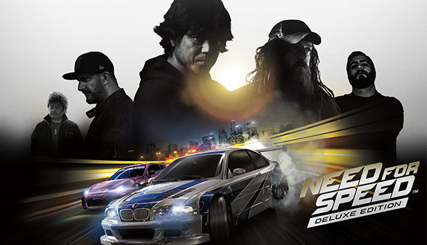 Need For Speed On Steam