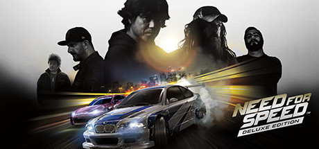 Need for Speed™ title thumbnail