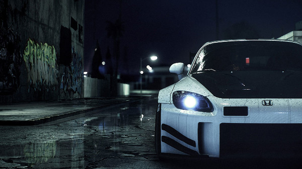 Need for Speed™ Image 0