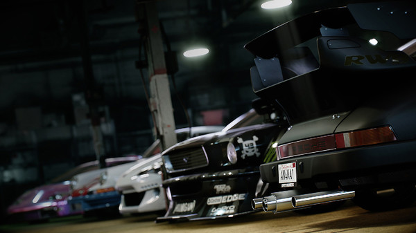 Need for Speed™ Image 1