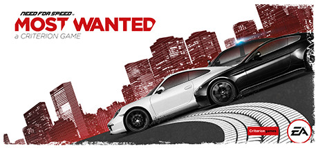 Need for Speed™ Most Wanted title thumbnail