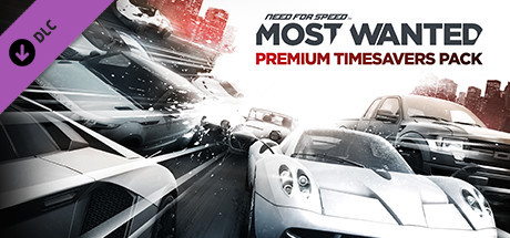 Need for Speed™ Most Wanted Premium Timesavers Pack