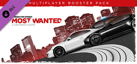 Need for Speed™ Most Wanted Multiplayer Booster Pack