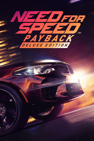 Need for Speed Payback poster image on Steam Backlog