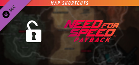 Need For Speed Payback Fortune Valley Map Shortcuts On Steam