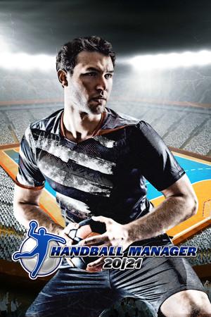 Handball Manager 2021 poster image on Steam Backlog