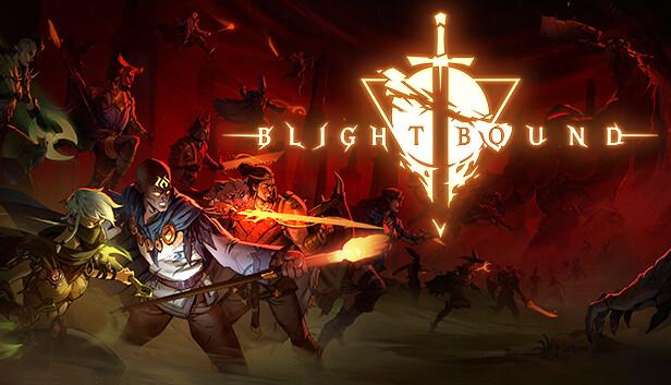 Blightbound on Steam