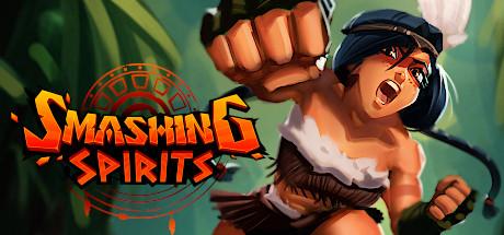 Smashing Spirits: 브라질의 첫 번째 복서