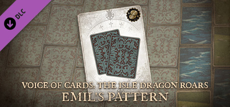 Voice of Cards: The Isle Dragon Roars Emil's Pattern