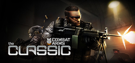 View COMBAT ARMS: THE CLASSIC on IsThereAnyDeal