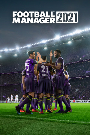Football Manager 2021 poster image on Steam Backlog