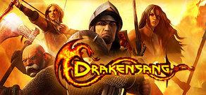 Drakensang cover art