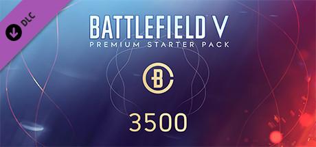 Battlefield V - Premium Starter Pack