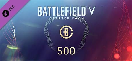 Battlefield V - Starter Pack