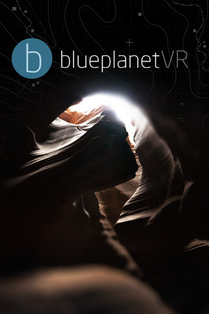 Blueplanet VR poster image on Steam Backlog