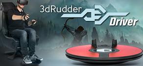 3dRudder Driver for SteamVR