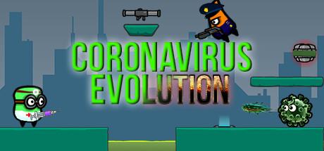 Coronavirus Evolution