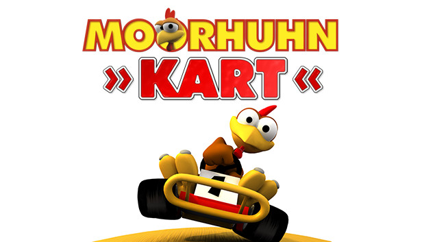 Moorhuhn Kart в Steam