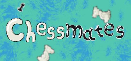 Chessmates cover art