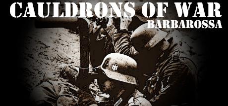 Cauldrons of War Barbarossa Free Download
