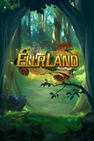 EllrLand poster image on Steam Backlog