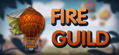 Купить Fire Guild