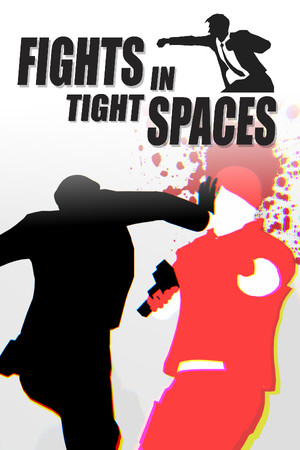 Fights in Tight Spaces poster image on Steam Backlog