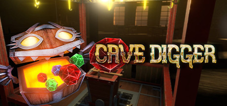 Cave Digger PC Edition Free Download