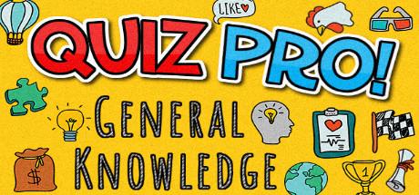 QUIZ PRO! - General Knowledge