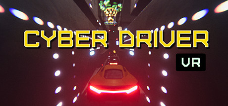View Cyber Driver VR on IsThereAnyDeal