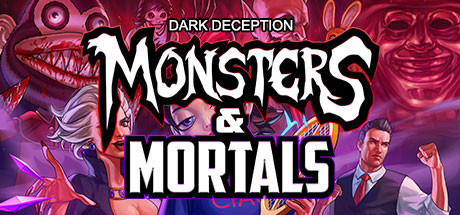 Dark Deception: Monsters & Mortals title thumbnail