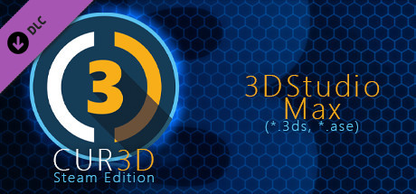 3DStudio Max (*.3ds, *.ase)