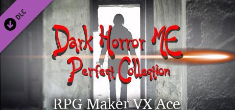 Купить RPG Maker VX Ace - Dark Horror ME Perfect Collection (DLC)