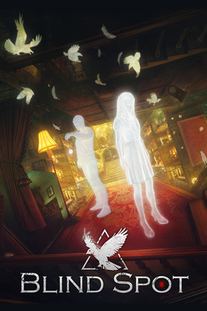 Blind Spot poster image on Steam Backlog