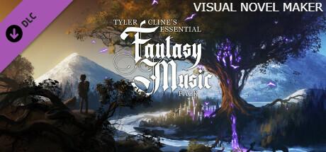Купить Visual Novel Maker - Essential Fantasy Music Pack (DLC)
