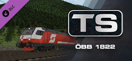 Train Simulator: ÖBB 1822 Loco Add-On