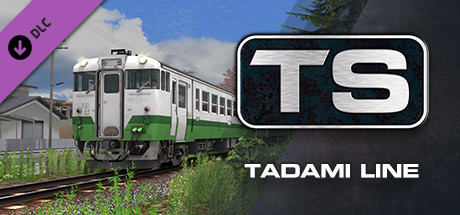 Train Simulator: Tadami Line: Aizu-Wakamatsu - Tadami Route Add-On