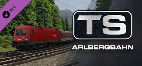 Train Simulator: Arlbergbahn: Innsbruck - Bludenz Route Add-On