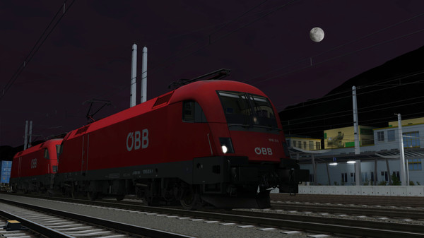 скриншот Train Simulator: Arlbergbahn: Innsbruck - Bludenz Route Add-On 3