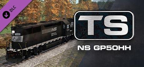 Train Simulator: Norfolk Southern GP50HH Loco Add-On