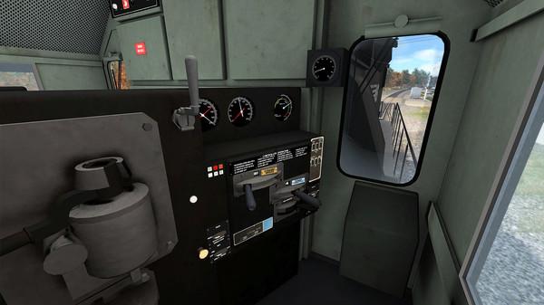 скриншот Train Simulator: Norfolk Southern GP50HH Loco Add-On 2